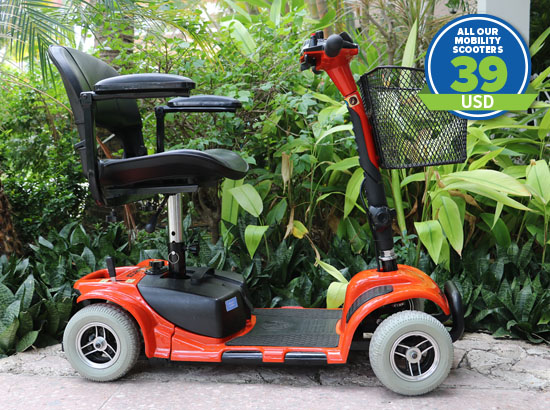 MobilityScooterRentalCozumel01
