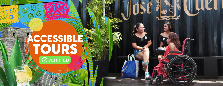 Accessible Tours Cozumel