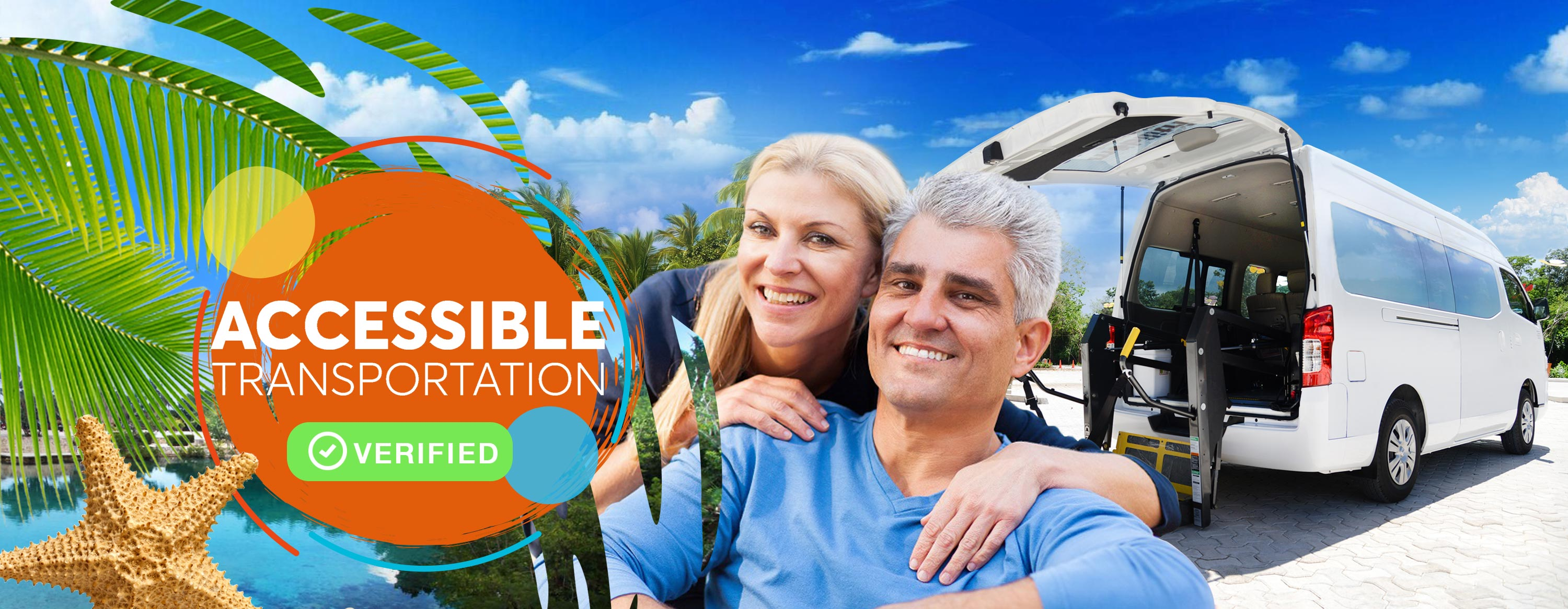 Accessible Transportation Cozumel